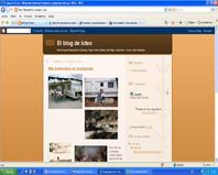 Blog de Icteo