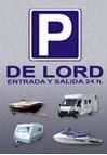 Parkign de Lord